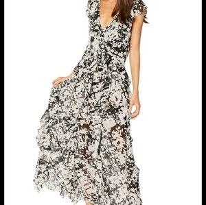 Misa Los Angeles flora dress